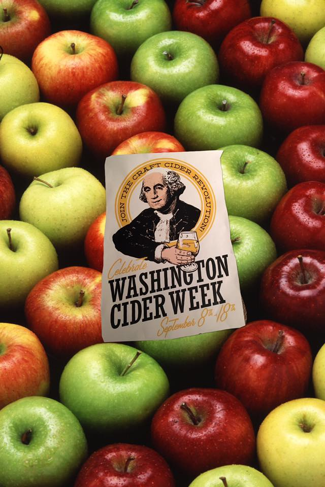 (Photo Credit: Washington Cider Week)
