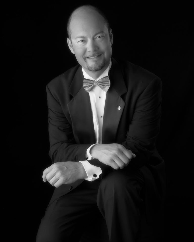 Sommelier Christopher Chan (Photo Credit: Happy Hour Radio)