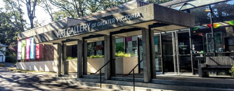 (Photo Credit: Art Gallery of Greater Victoria)