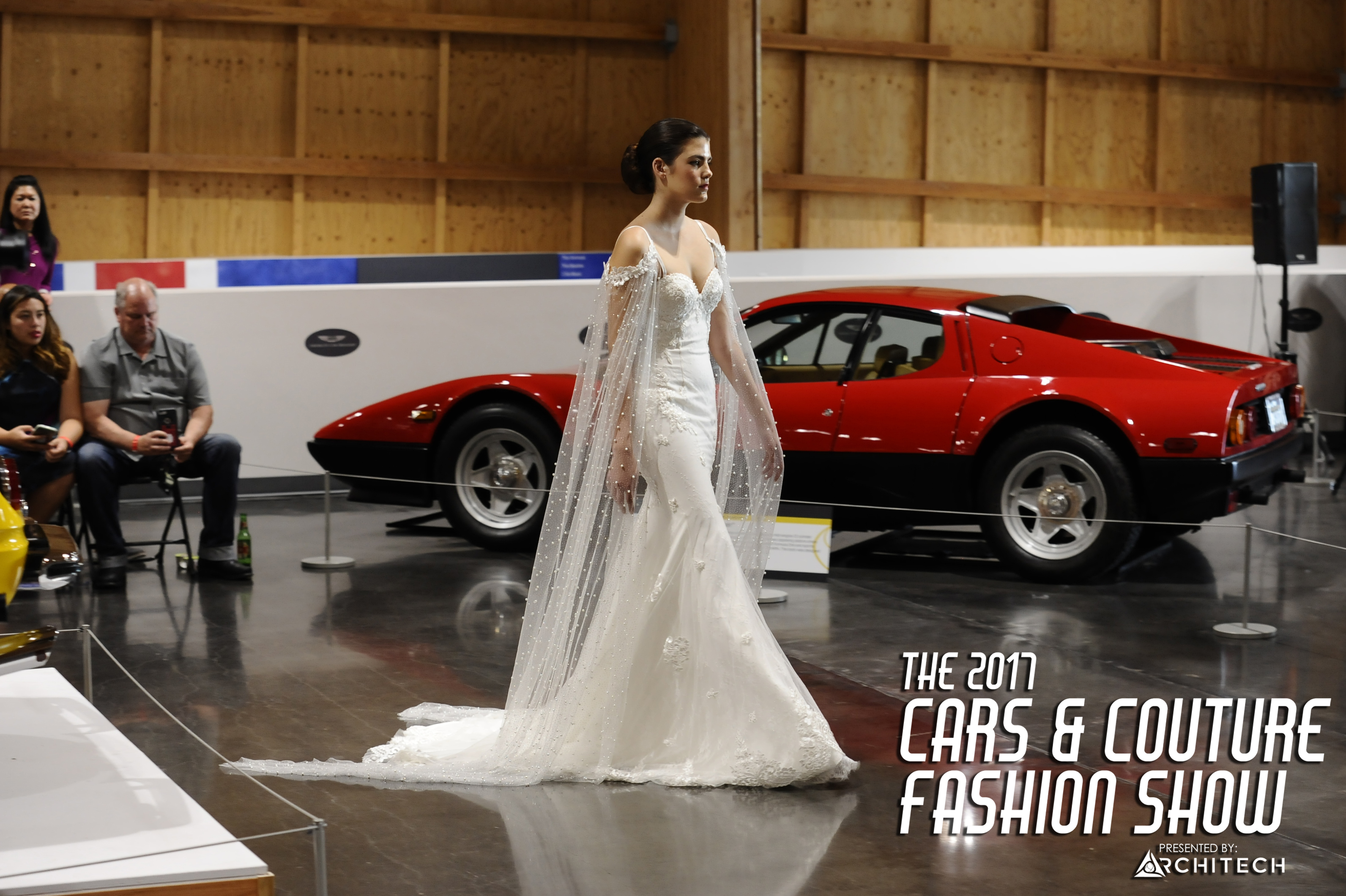 Recap Cars And Couture Fashion Show Whats Up NW - Lemay car show