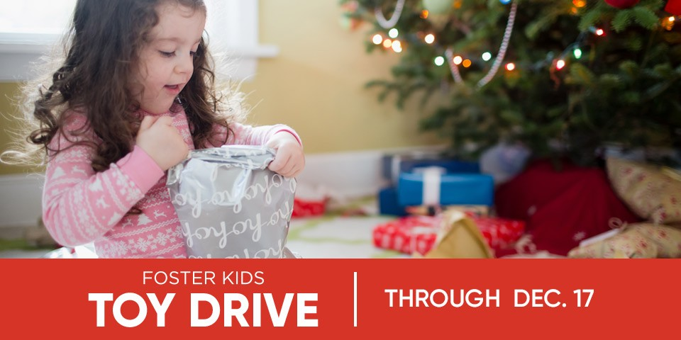 Mattress Firm S Toy Drive For Foster Kids
