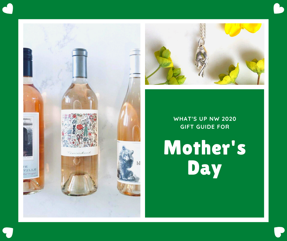 Social Distancing-Friendly Mother's Day Gift Ideas